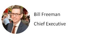 Bill Banner circle
