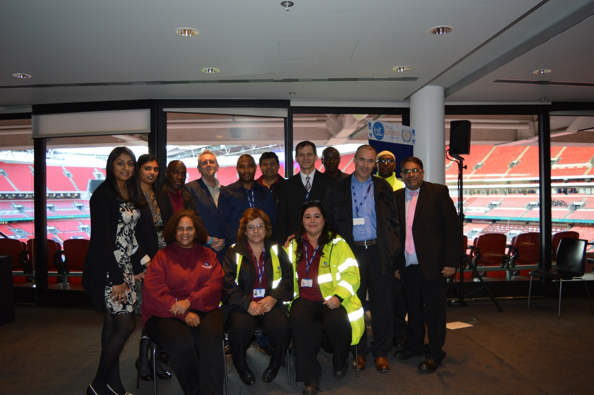 Brent CT Celebrates its 40th Anniversary