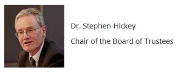 Stephen Hickey banner