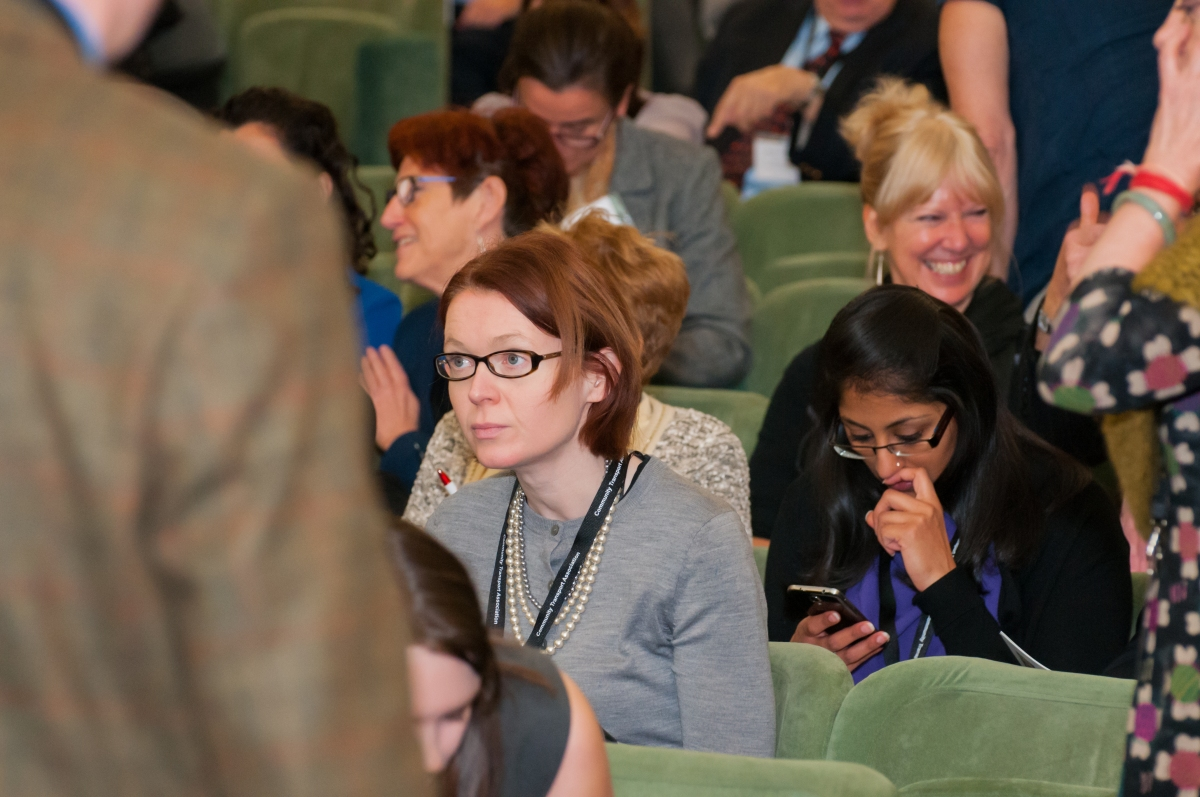 Looking back on the Westminster Conference- Reimagining Local Transport