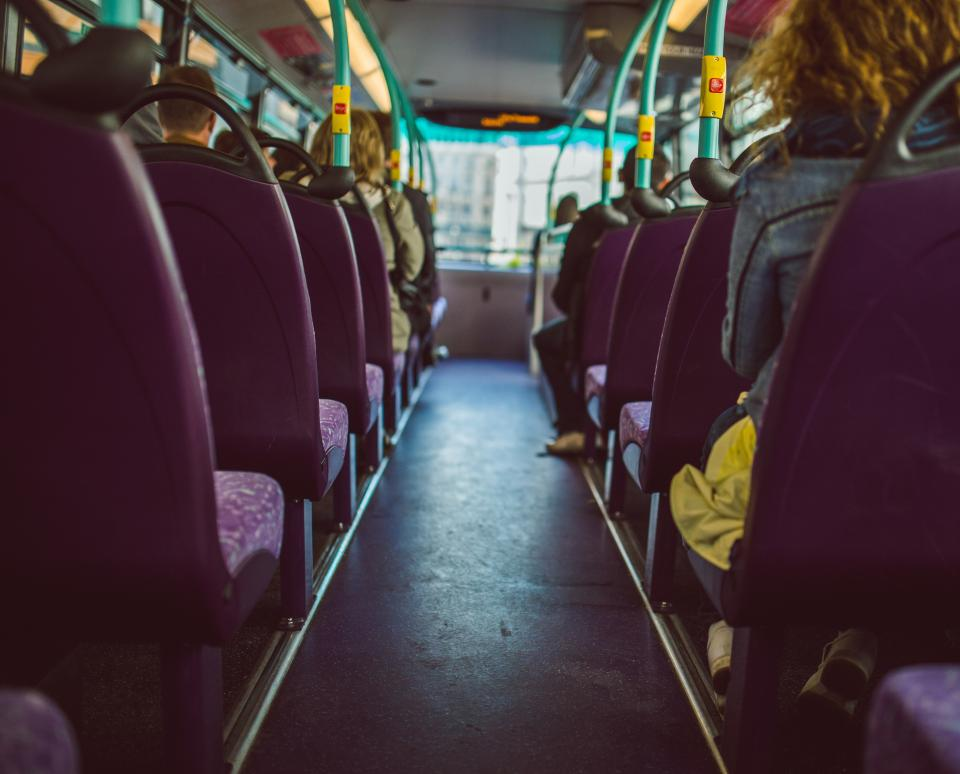 Campaign for Better Transport: A Report on Bus Funding Across England and Wales
