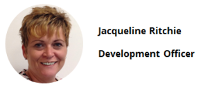 Jacqueline Ritchie
