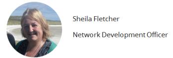 Sheila Fletcher