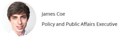 James Coe Banner
