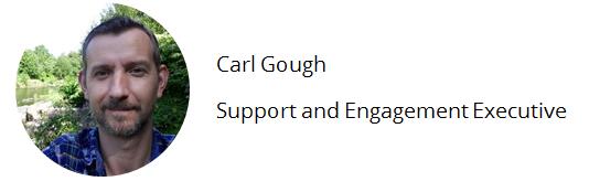 Carl Gough