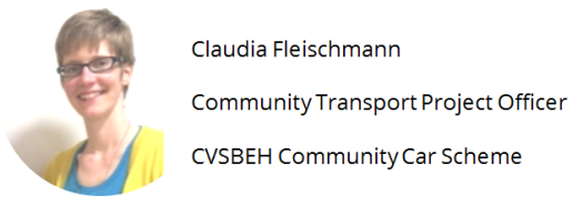Claudia Fleischmann