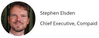 Stephen Elsden