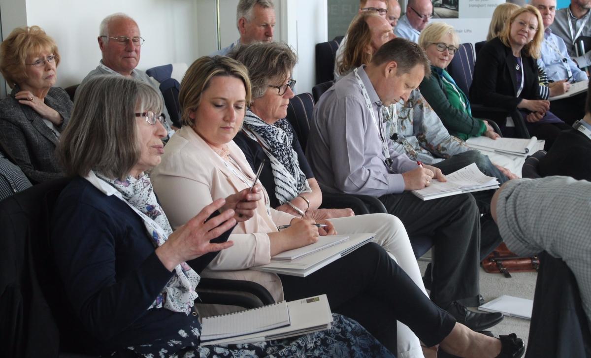 CTA Members' Meetings –Recap