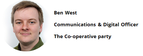 Ben West