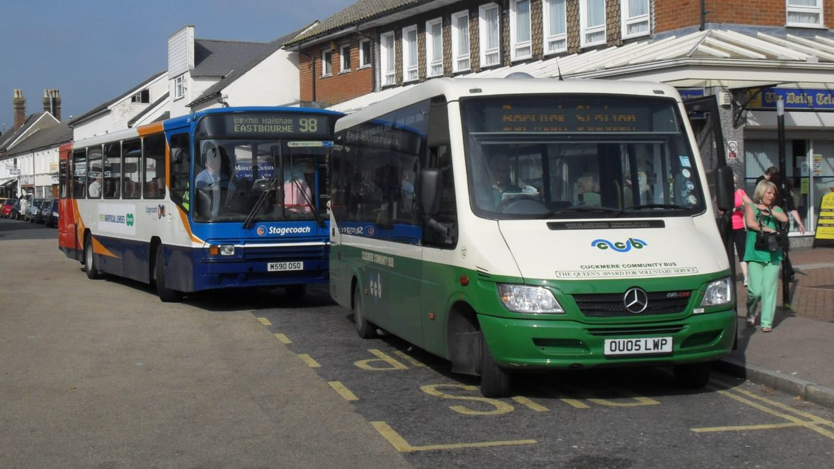 'Has the Government sided with the bus barons?', ask Co-operative MPs